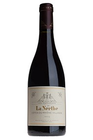 2013 Les Cassagnes de la Nerthe