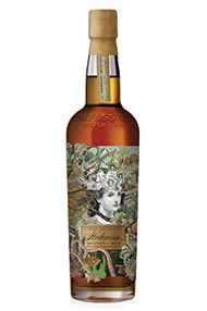 Compass Box Hedonism Quindecimus, Blended Grain Scotch Whisky (46%)