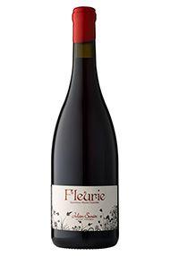2014 Fleurie, Domaine Julien Sunier