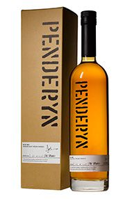 Berry Bros. & Rudd - Welsh Whisky