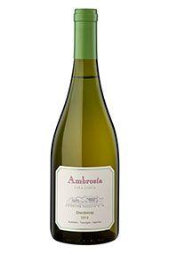 2013 Ambrosía Viña Unica Chardonnay, Gualtallary, Uco Valley