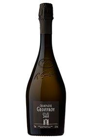 2005 Champagne René Geoffroy, Extra Brut