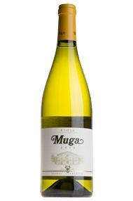 2014 Rioja Blanco, Bodegas Muga