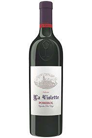 2014 Ch. La Violette Pomerol