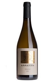 2014 Arrayán Albillo Real, Méntrida