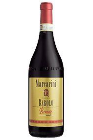 2001 Barolo, Cru Brunate, Az. Agr. Marcarini