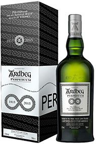 Ardbeg Perpetuum, Islay Single Malt Scotch Whisky, 47.4%