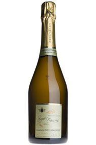 2007 Champagne Guy Larmandier, Signé François, Blanc de Blancs, VV, GC