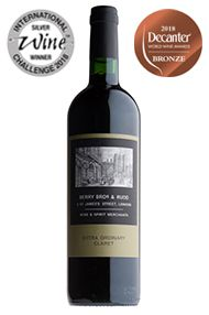2014 Berry Bros. & Rudd Extra Ordinary Claret by Ch. Villa Bel-Air