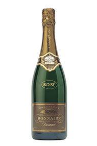Champagne Bonnaire, Variance, Blanc de Blancs, Brut