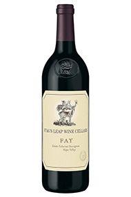 2012 Stag's Leap Wine Cellars Fay, Cabernet Sauvignon, Napa Valley