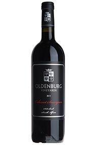 2011 Oldenburg Vineyards Cabernet Sauvignon, Stellenbosch