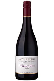 2013 Ata Rangi Pinot Noir, Martinborough