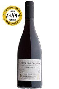 2014 Berry Bros. & Rudd Nuits-St Geroges, Benjamin Leroux