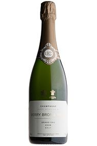 2006 Berry Bros. & Rudd Champagne, Grand Cru, Mailly