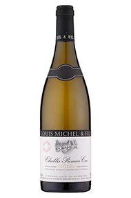 2014 Chablis, Butteaux, Vieilles Vignes, 1er Cru, Domaine Louis Michel