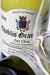 2014 Chablis, Les Clos, Grand Cru, Jean-Paul & Benoît Droin