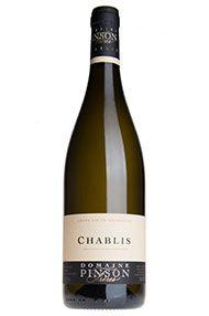 2014 Chablis, Domaine Pinson