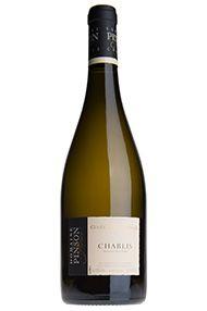 2014 Chablis, Cuvée Mademoiselle, Domaine Pinson