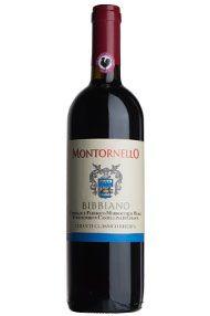 2012 Chianti Classico, Montornello, Bibbiano