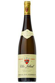 2005 Pinot Gris, Clos Windsbuhl Vendange Tardive, Domaine Zind Humbrecht