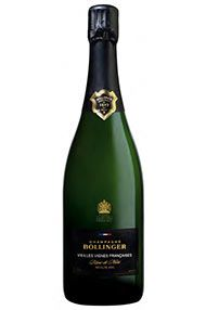 2005 Champagne Bollinger, Vieilles Vignes, Françaises