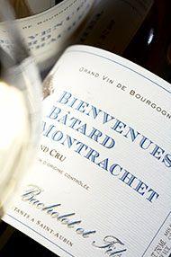 2014 Bienvenues-Bâtard-Montrachet, Grand Cru, Jean-Claude Bachelet