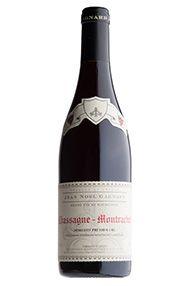 2014 Chassagne-Montrachet Rouge, Morgeot 1er Cru, Domaine Jean-Noël Gagnard