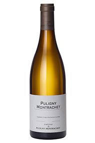 2014 Puligny-Montrachet, Ch. de Puligny-Montrachet