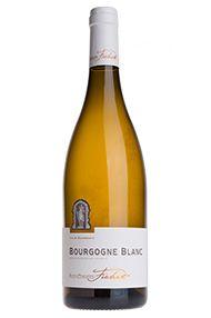 2014 Bourgogne Blanc, Jean-Philippe Fichet