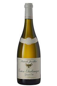 2014 Corton-Charlemagne, Grand Cru, Domaine Patrick Javillier