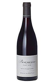 2014 Bourgogne Rouge, Domaine de Montille