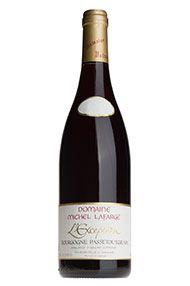 2014 Bourgogne Passetoutgrains, L'Exception, Domaine Michel Lafarge