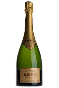 Champagne Krug, Grande Cuvée