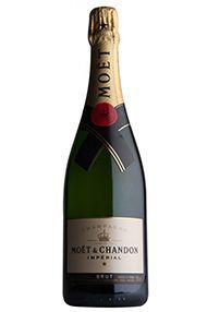 Champagne Moët et Chandon Impérial, Brut