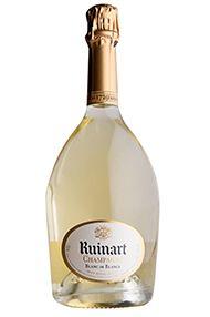 Champagne Ruinart, Blanc de Blancs, Brut