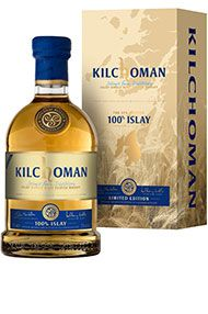 Kilchoman 100% Islay, 2015 Release, Islay, Single Malt Whisky, 50.0%