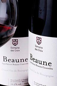 2014 Beaune, Domaine des Croix