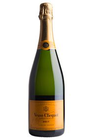 Champagne Veuve Clicquot, Brut