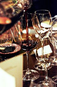 Blind Tasting. Rhône & Bordeaux & New World Contenders, 4th February