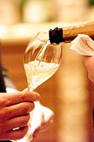 Introduction to Champagne, Tutored Tasting, 17th February 2016
