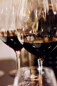 Shiraz or Syrah? Tutored Tasting, 26th February 2016