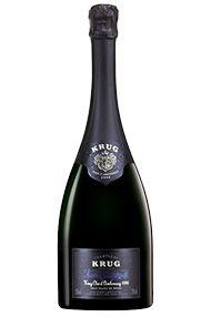 1995 Champagne Krug, Clos d'Ambonnay