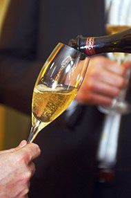 Introduction to the Sparkling Wines of the World, 15th June 2016