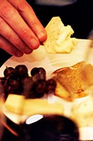 French Wine & French Cheese, Tutored Tasting, 23rd June 2016