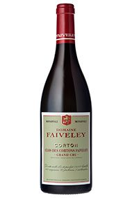 2014 Corton, Clos des Cortons Faiveley, Grand Cru, Domaine Faiveley