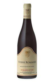 2014 Vosne-Romanée, Domaine Guyon