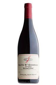 2014 Nuits-St Georges, Les Roncières, 1er Cru, Domaine Jean Grivot