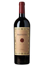 2012 Masseto