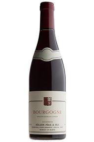 2014 Bourgogne Rouge, Domaine Sérafin Père & Fils